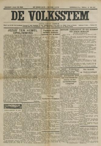 De Volksstem 1941-05-22