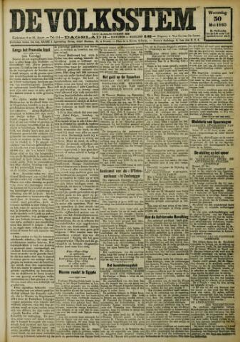De Volksstem 1923-05-30