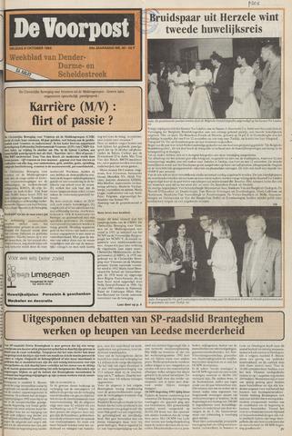 De Voorpost 1992-10-09