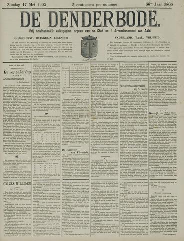 De Denderbode 1903-05-17