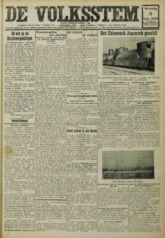 De Volksstem 1932-02-03