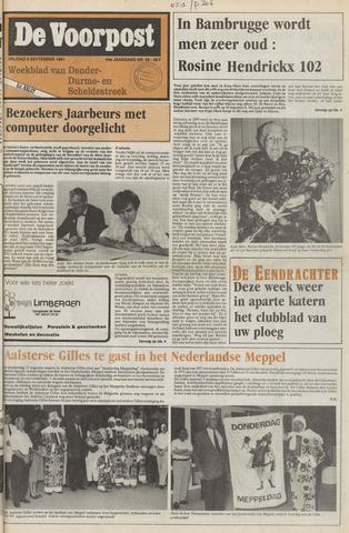 De Voorpost 1991-09-06