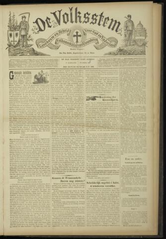 De Volksstem 1900-07-14
