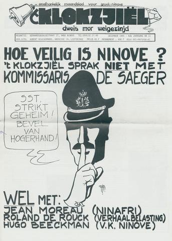 Klokzjiel 1985-12-01