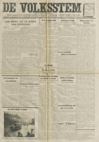 De Volksstem 1938-01-24