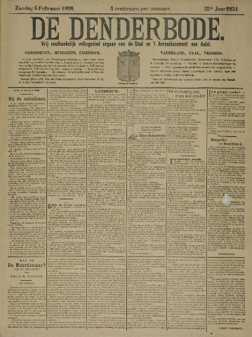 De Denderbode 1898-02-06