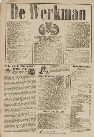 De Werkman 1890-08-15