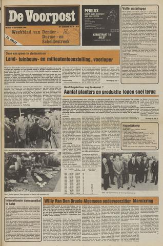 De Voorpost 1986-09-26