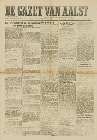 De Gazet van Aalst 1955