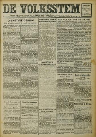 De Volksstem 1932-01-10
