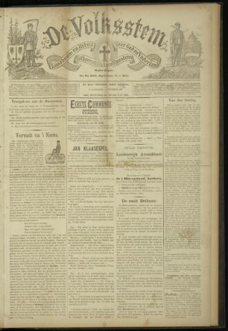 De Volksstem 1900-03-24