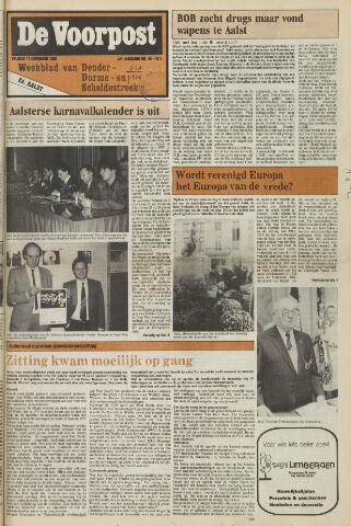 De Voorpost 1989-11-17
