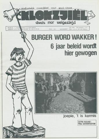 Klokzjiel 1982-07-02