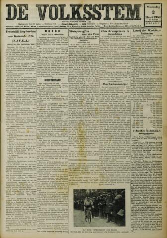 De Volksstem 1932-03-02