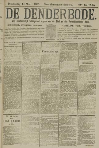De Denderbode 1895-03-14