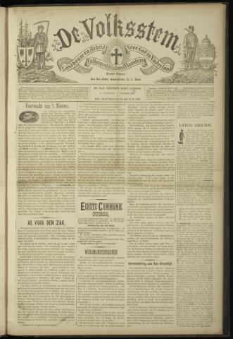 De Volksstem 1900-03-31