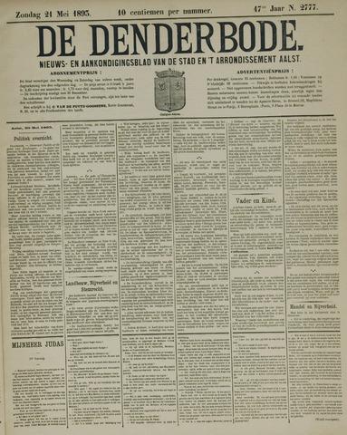 De Denderbode 1893-05-21