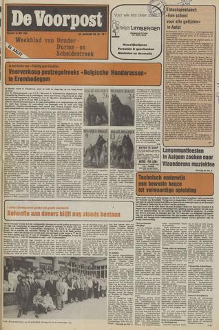 De Voorpost 1986-05-16