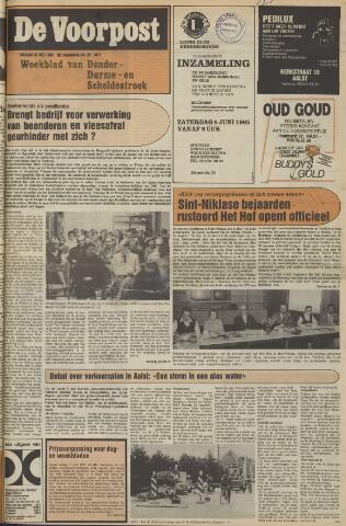 De Voorpost 1985-05-31