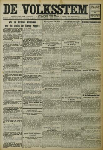 De Volksstem 1932-10-16