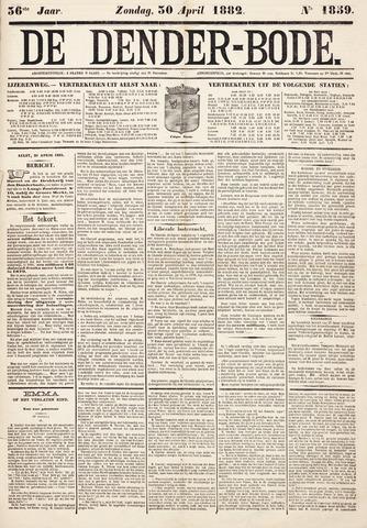 De Denderbode 1882-04-30