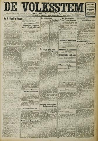 De Volksstem 1926-05-02