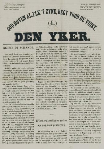 Den Yker 1869