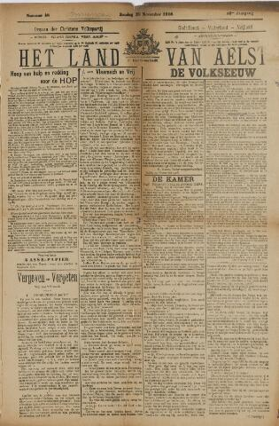 Het Land van Aelst 1908-11-29