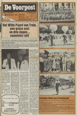 De Voorpost 1989-08-18