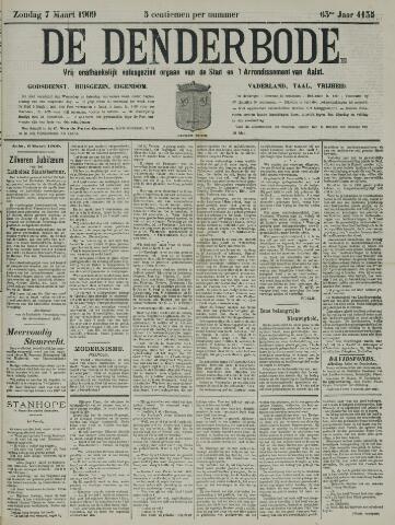 De Denderbode 1909-03-07