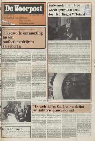 De Voorpost 1992-05-22