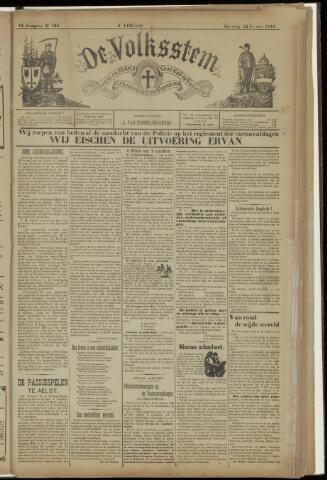 De Volksstem 1910-01-22