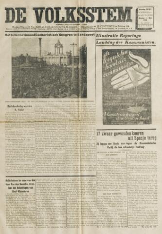 De Volksstem 1938-05-30