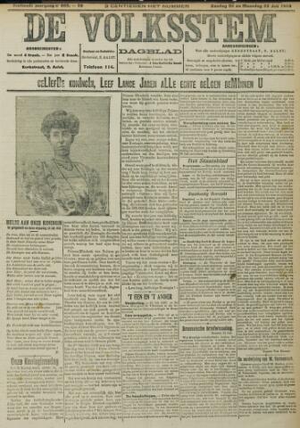 De Volksstem 1910-07-24