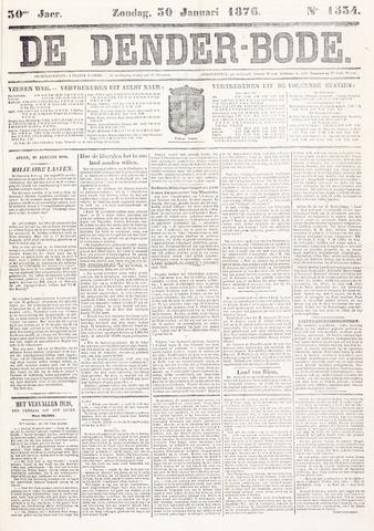 De Denderbode 1876-01-30