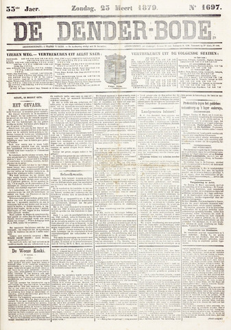 De Denderbode 1879-03-23