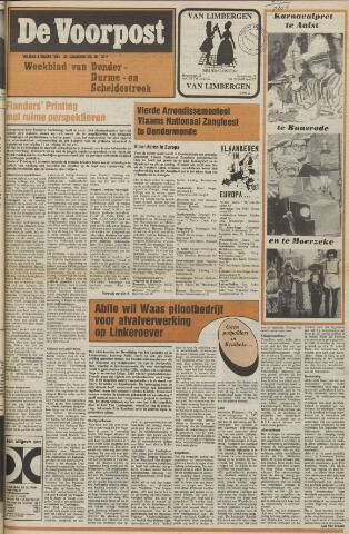 De Voorpost 1984-03-09