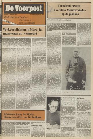 De Voorpost 1991