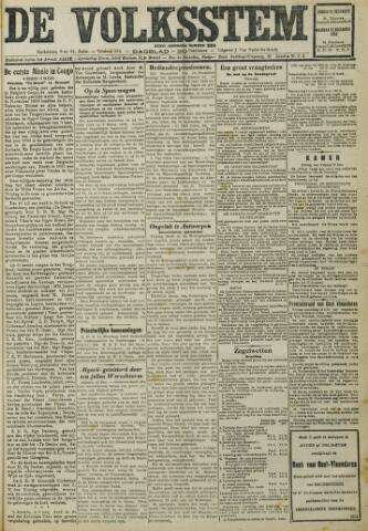 De Volksstem 1930-12-21