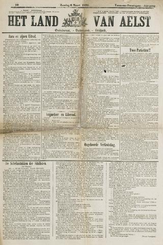 Het Land van Aelst 1881-03-06
