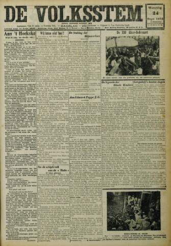 De Volksstem 1932-08-24