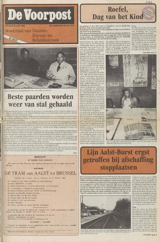 De Voorpost 1992-06-26