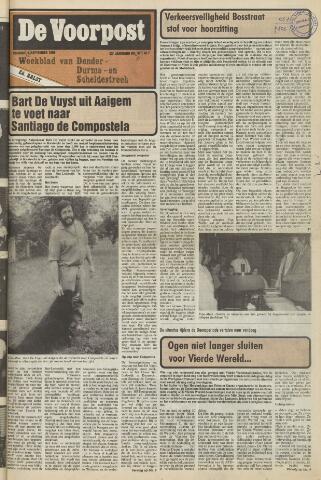 De Voorpost 1989-09-22
