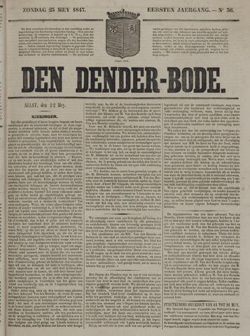 De Denderbode 1847-05-23
