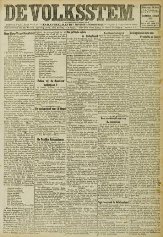 De Volksstem 1923-08-15