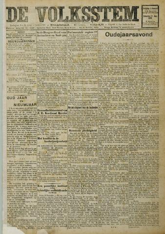 De Volksstem 1926-01-01