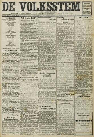 De Volksstem 1930-09-14