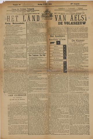 Het Land van Aelst 1908-05-10