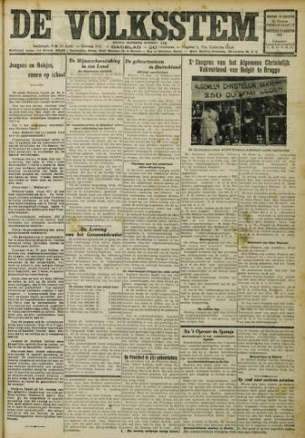 De Volksstem 1932-08-16