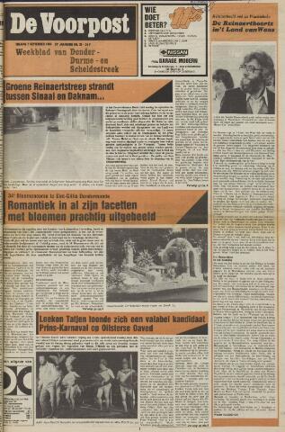 De Voorpost 1984-09-07